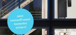 Aktion: sonnenProtect kostenlos sichern!